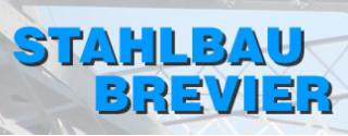Stahlbau Brevier Logo